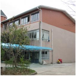 聚合居-学校加层720度全景