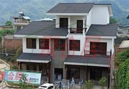 贵州福泉中式别墅