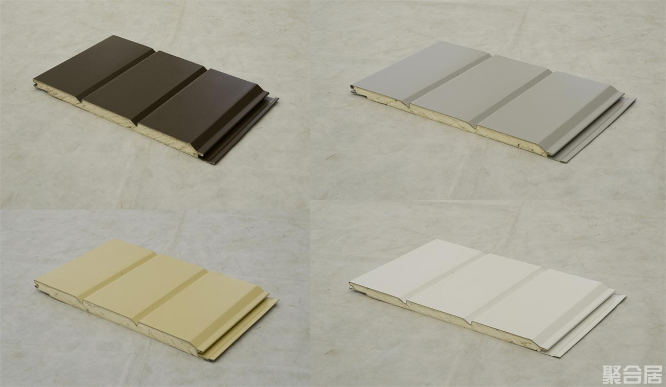 金属雕花板-各种颜色