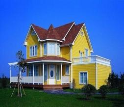 贵州钢结构别墅哪家好
