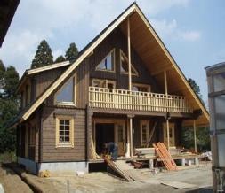 贵阳钢结构别墅