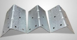 四平轻钢龙骨配件-L型角码