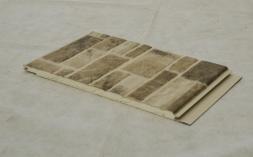 四平金属雕花板-文化石纹